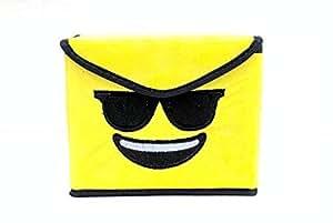 Emoji Storage Box Sunglasses