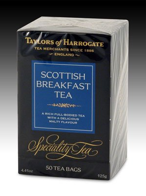Taylors of Harrogate Scottish Breakfast (Harrogate Scottish Breakfast)