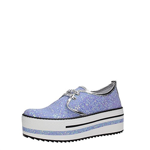 Violet Light 2V5803 Pepe Patrizia AN84 Sneakers Femme OCTBnwq8