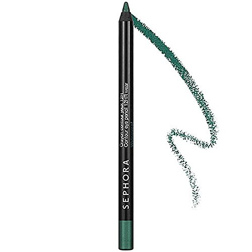 Contour Eye Pencil 12hr Wear Waterproof Sephora 0.04 Oz Good Mood - Jade