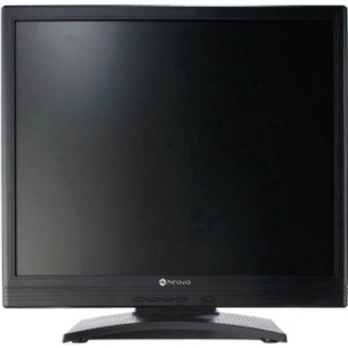 AG Neovo SC17 17' Cctv Monitor With VGA And BNC Loop Through