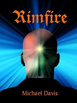 Rimfire by [Davis, Michael]