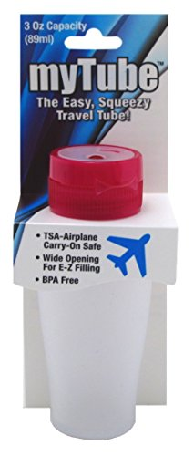 Sprayco-Travel-My-Tube-3-Ounce-Squeezy-6-Pieces-89ml