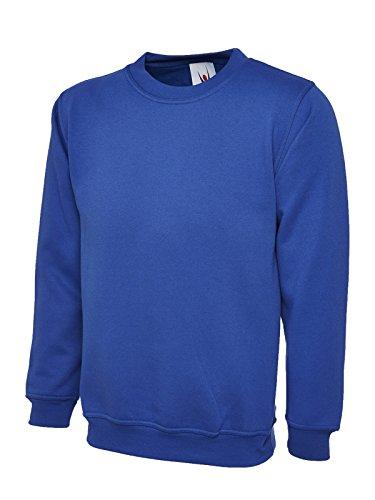 Shirt Col Classique Sweat Rond nbsp; npxa77Bwq