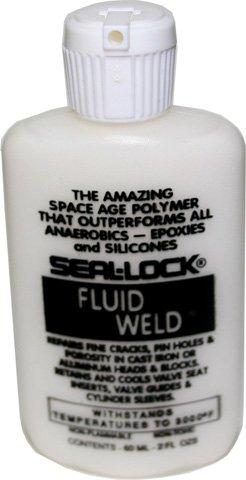 Seal-Lock Fluid-Weld (2 oz. Bottle)