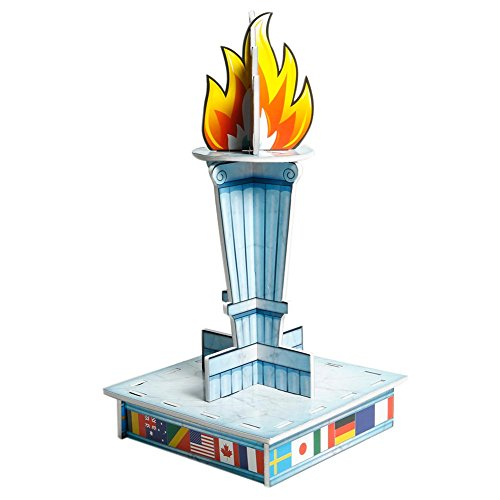 Olympic Games Torch - 8