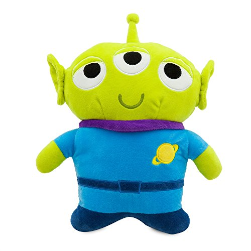 Disney Alien Glowing LED Plush - Toy Story -