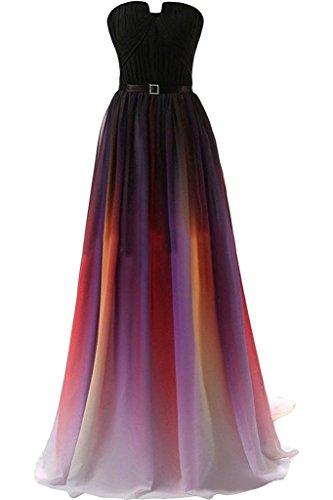 Kleider Kleider Braut Lang Marie Elegant Damen Fuchsia Abendkleider Jugendweihe La Partykleider Festliche xwSHpwqY