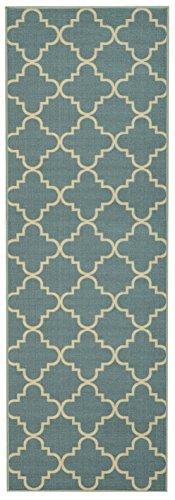 Moroccan Trellis Non Slip Non Skid Hallway product image