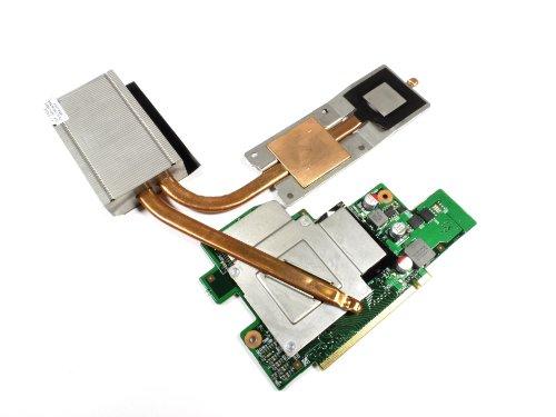 Ati 512 Mb (Toshiba Satellite A505 Series ATI 512MB Video Card With Heatsink V000190350)
