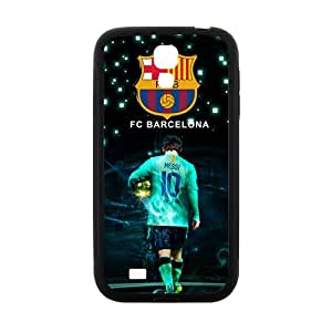 FCB FC BARCELONA Cell Phone Case for Samsung Galaxy S4