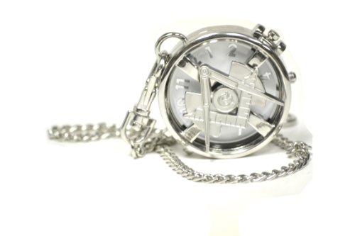 (Masonic Pocket Watch 297)