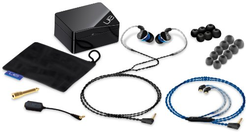 Ultimate Ears UE 900 In-Ear Monitors