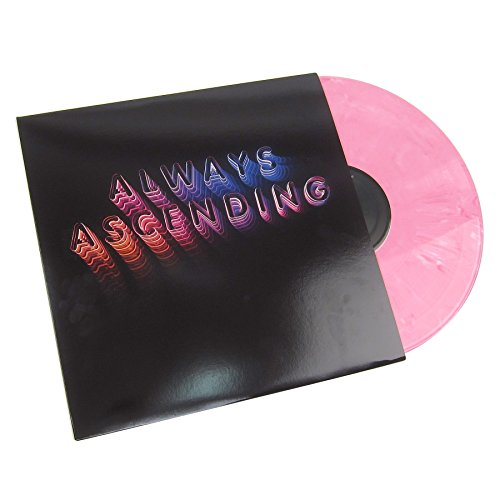 Franz Ferdinand: Always Ascending (Indie Exclusive Colored Vinyl) Vinyl LP