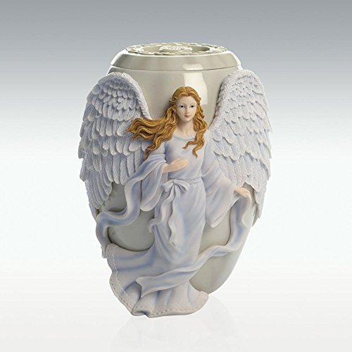 cremation urns marble - 4