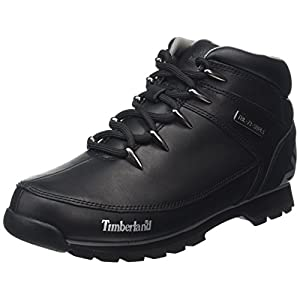 Mens Timberland Euro Sprint Hiker Shoes Walking Hiking Ankle Boots (7 US)