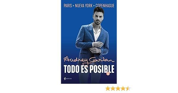 Todo es posible 1: París. Nueva York. Copenhague (Volumen independiente) eBook: Audrey Carlan, Lara Agnelli: Amazon.es: Tienda Kindle