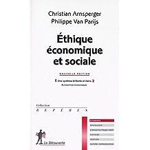 Ethique économique et sociale [nouvelle édition]