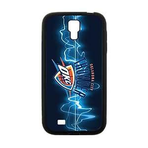 OKLAHOMA CITY THUNDER basketball nba Phone case for Samsung galaxy s 4