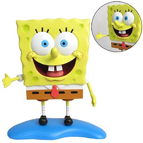Maquette Limited Edition - SpongeBob SquarePants Limited Edition Animator's Maquette #3841