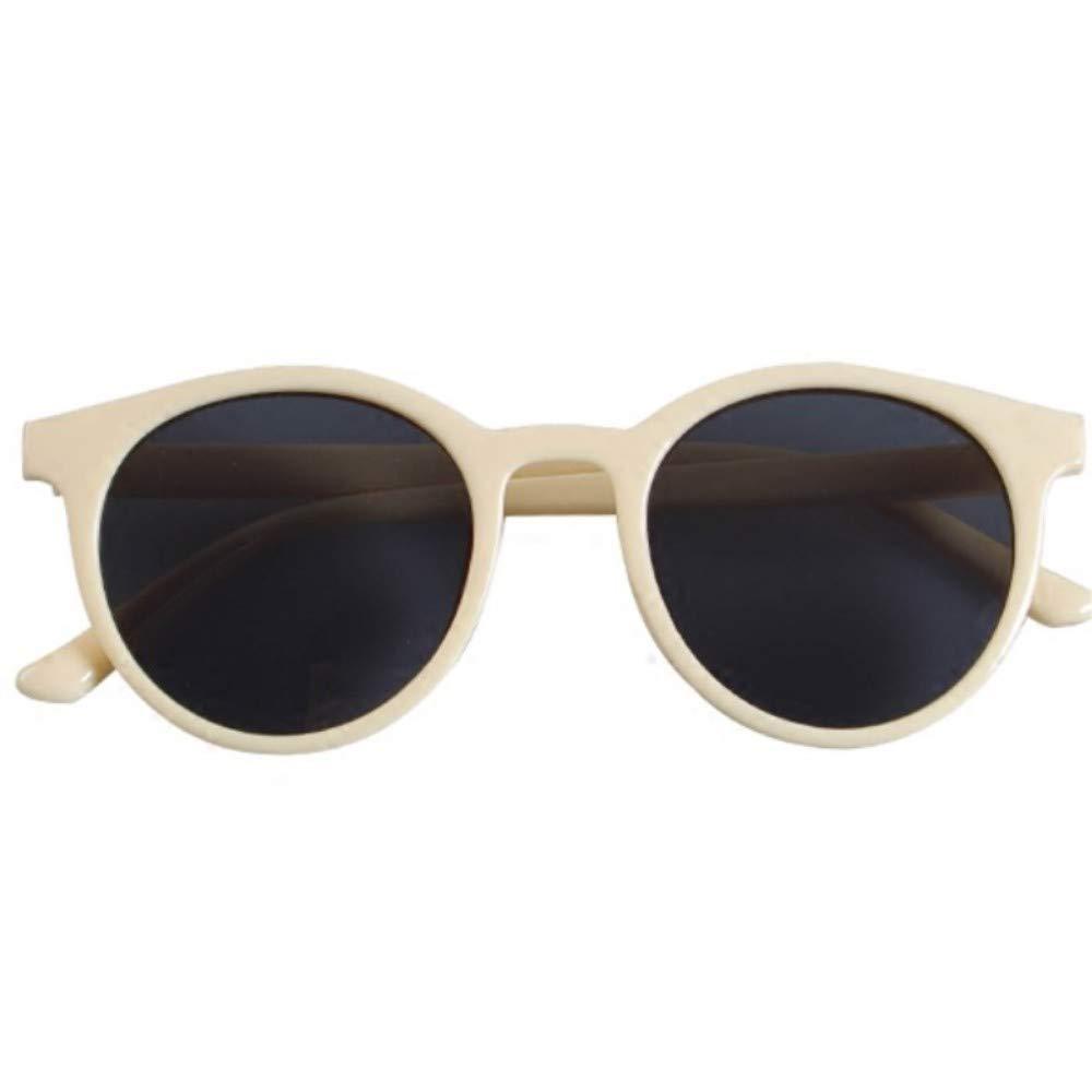 Fuqiuwei Sonnenbrillen Simple And Versatile Personality Fashion Retro Sunglasses Female Sunglasses