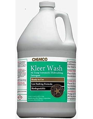 Chemco Kleer Wash (Case of 2-1 Gal)