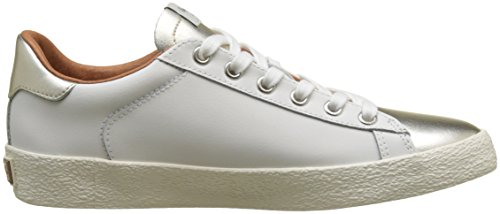 Femme gold Pepe Or Jeans Portobello Basses W Sneakers n0ZzqX