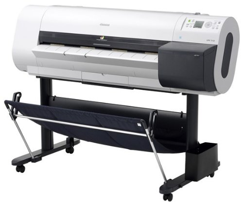 Imageprograf IPF710 Printer 36 Inch 5 Color