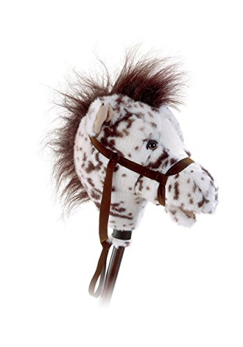Mary Meyer Easy Ride'Ums 33 Inch Stick Horse, Appaloosa for $<!--$24.99-->