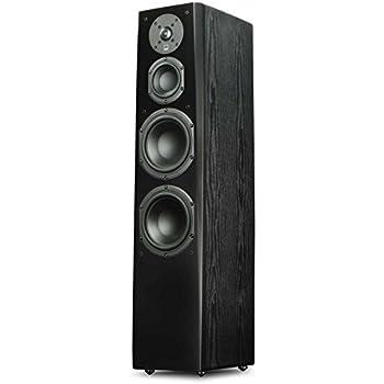 SVS Prime Tower Speaker Black Ash (Each)
