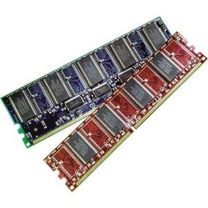 EDGE 128MB SDRAM Memory Module - 128 MB (1 x 128 MB) - SDRAM - 66 MHz PC66 - Non-ECC - Unbuffered - 168-pin - DIMM - PE158989