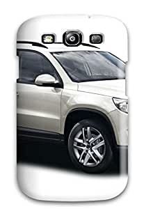 Forever Collectibles Volkswagen Tiguan 9 Hard Snap-on Galaxy S3 Case
