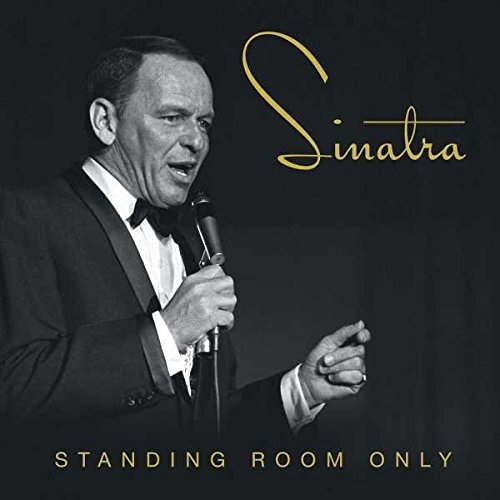 CD : Frank Sinatra - Standing Room Only (3PC)