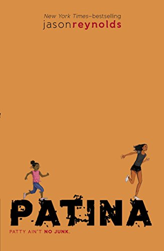 Book Cover: Patina