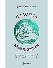 O profeta: O clássico que já encantou mais de 100 milhões de leitores no mundo