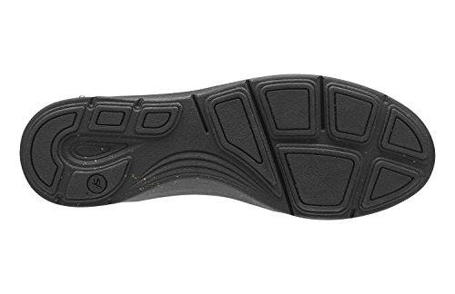 Ash Women's Superfeet Black Boot Casual Comfort Black dF44w5qR