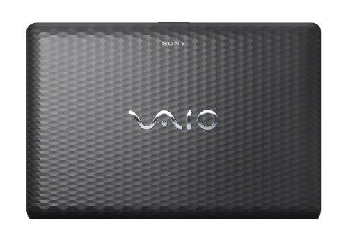 Sony Vaio VPCEH37FX/B New