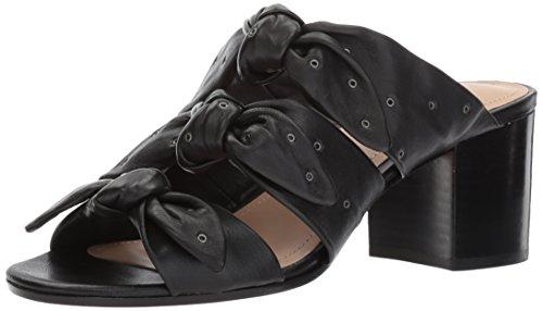 Sandales Noir La Femme Victoire pour Amal Pour COHZqRtR