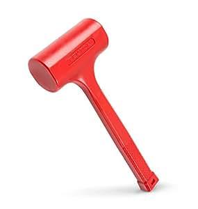TEKTON 30707 Dead Blow Hammer, 64-Ounce