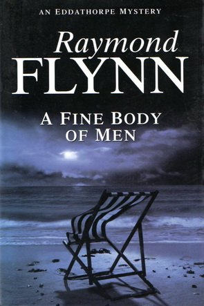book cover of A Fine Body of Men