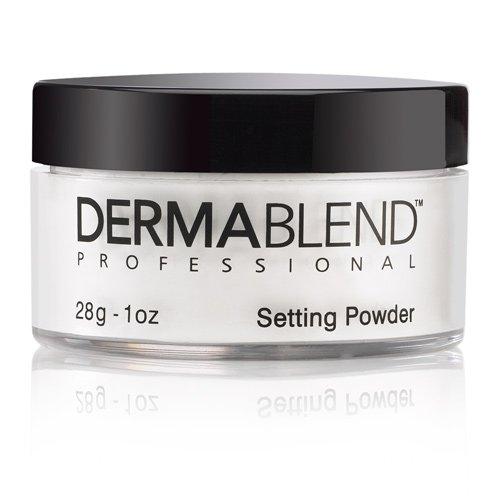 Dermablend Dermablend lâche Setting Powder - Original, 1 oz