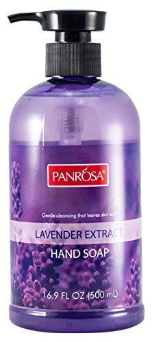 Panrosa Hand Soap - 4
