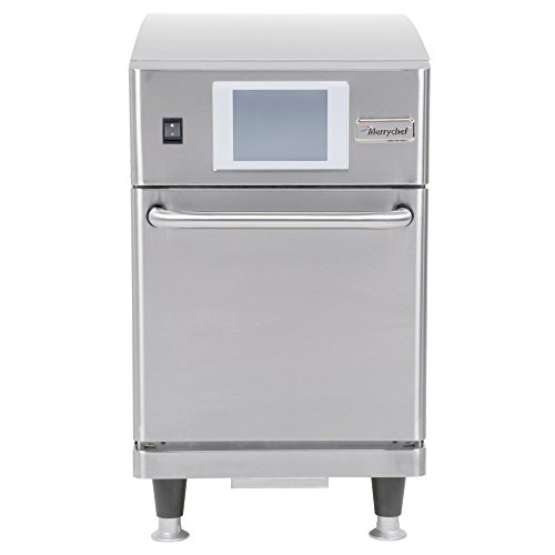 merrychef oven - 4