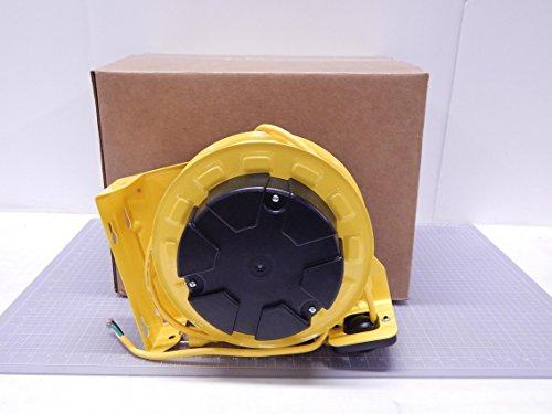 Aero Motive 990WC Power Cord Reel 45 Ft 14/3 SJTOW T108890 by Aeromotive