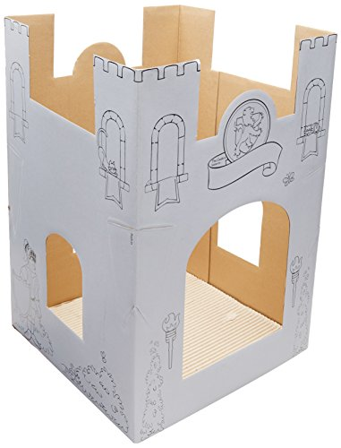 Omega Paw Cat Castle by Omega Paw