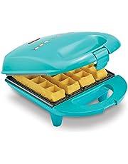 Babycakes WMM-40 Waffle Stick Maker, Mini, Green