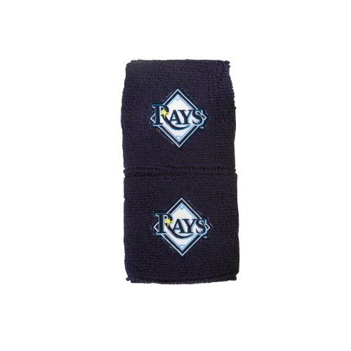 Franklin Sports MLB Tampa Bay Rays Team - Bands Ray Logo