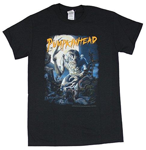 - Pumpkinhead - Demon of Revenge T-Shirt Size L