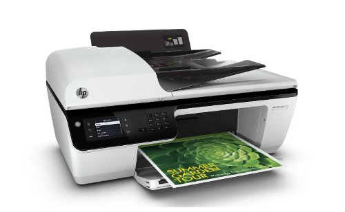 HP Officejet 2620 - Impresora multifunción color, blanco: Amazon ...