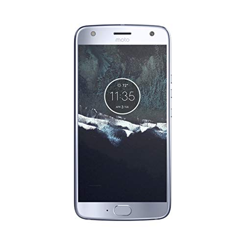 Motorola Moto X4 Android One Edition Factory Unlocked Phone - 64GB - 5.2